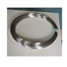 304 Stainless steel bright wire single hard steel 1mm 1.2mm 1.5mm 2mm 2.5mm 3mm