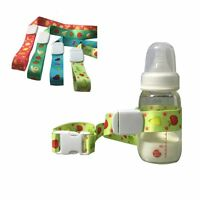 Slip Resistent Belt Stroller Toys Anti Lost Strap Baby Bottle Strap Holder