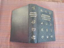 ENCYCLOPEDIE FAMILIALE LAROUSSE ANDREE ET GEORGES BRAIVE 1951