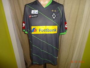 "Borussia Mönchengladbach Original Lotto Auswärts Trikot 2011/12 ""POSTBANK"" Gr.M"