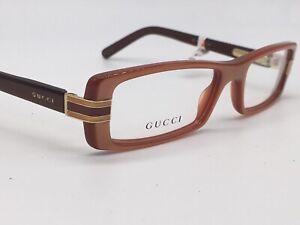 Gucci Gg 2905 Vintage Rose Super Classic High End Logo 50-17 Medium