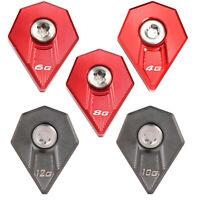 Golf Custome Weight for Cobra F9 Driver 4g 6g 8g 10g 12g 14g 16g 1PC