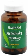 HealthAid Artichoke 8350mg Equivalent 60 tablet