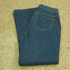 Willi Smith Jeans Women's Boot Cut Embroidered Stretch 8 (Measures 30 x 29.5)
