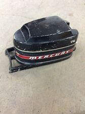 Mercury 7.5 9.8 110Hp Top Cowl/ Motor Cover