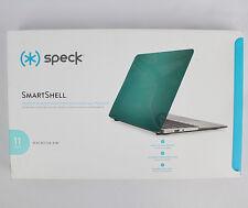 "Speck SmartShell Hard Shell Case Cover for Apple MacBook Air 11"" - Mykonos Blue"