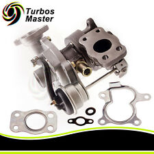 KP35 Turbo Turbocharger for Citroen C1 C2 C3 Xsara Ford Mazda 2 Peugeot 1.4L