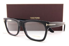 New Tom Ford Eyeglass Frames 5468-F Asian fit 002 Matte Black Men Women 55mm