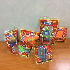 Burger King - 1999 Lot of 6 Kids Choice Awards 99 Rosie O'Donnell - New