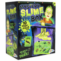Mystery Slime Box Joke Kids Boys and Girls Search Dare Fun Game Set Xmas Toy 6+