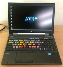 HP EliteBook 8570W PC Laptop