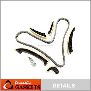 Timing Chain Kit for 07-12 Mercedes Dodge Sprinter 2500 3500 Turbo Diesel