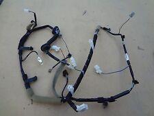 2012 MAZDA 3 2.0LTR BL HATCHBACK REAR BOOT LID WIRING HARNESS  04/09-10/13