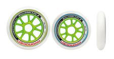 Wheels Rollerblade Hydrogen 6x110mm 2x100mm Premium Skate Pack