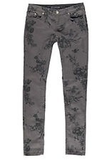 Element Sticker Slim Pant (27) Grey