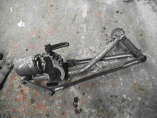 2002–2012 FORD FUSION COMPLETE FRONT WIPER MOTOR REGULATOR LINKAGE MECHANISM