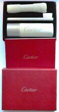 Set Spray Pulizia Orologi Originale Cartier -Cartier Watch Bracelet Cleaning Kit