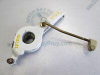 0319318 387800 Evinrude Johnson 60-75 HP Outboard Spark Advance & Throttle Lever