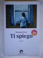 ti spiegopetricavallo ferroprima edizione romanzo roma rilegato com nuovo 802