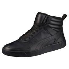 Puma Rebound Street v2 L Mid TOP Sneaker 363716 SCHWARZ Gr. 37,5 ANGEBOTSPREIS