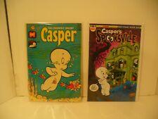 Harvey - Casper The Friendly Ghost Comic Book Lot
