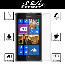 Tempered Glass Screen Protector Film Guard For Microsoft Lumia Phones