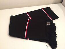 Ayr United Football Club Tag Scarf (Retro Badge)