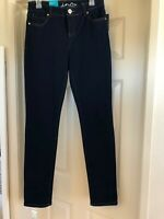 INC International Concepts NWT Skinny leg jeans ladies size 6