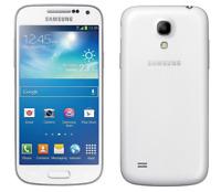 Débloqué Téléphone Samsung Galaxy S4 Mini GT-I9195 8GB 8MP 4G LTE GPS - Blanc