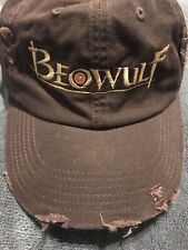 Beowulf baseball Hat from the 07 Paramount Film-perfect for the Literature Prof.