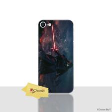 "Star Wars Funda/Funda Apple Iphone 6/6s (4.7"") Protector de Pantalla/Gel / Kylo"