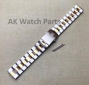 19mm Strap Fits Tissot PR100 T049 T049407A T049410A Spare Watch Bracelet/Band