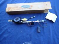 1984-85 Lincoln Town Car, Continental, Mark VII power antenna assembly, NOS!