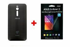 Asus Coque arrière officielle noire pour Zenfone 2 ZE550ML, ZE551ML