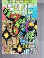 Incredible Hulk: Future Imperfect by David & Perez Maestro 1994 TPB OOP