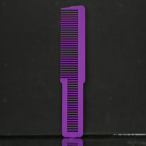 Barber Comb Flat Top  Comb - Small 8'' Long -  Comb