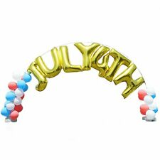 19 ft Balloon Arch Stand Kit Birthday Party Wedding Decorations Supply Sale