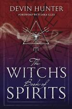 The Witch's Book of Spirits (Paperback or Softback)