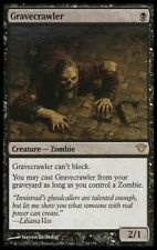 1X Gravecrawler - Dark Ascension - * German, LP * MTG CARD