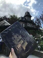 Livre Phantom Manor L'attraction Décryptée FR&EN Neuf Sealed + Cadeau Liv 48h !