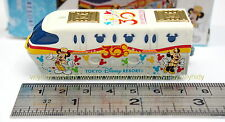 30th Anniversary Disney Vehicle Collection Tokyo Disney Resort Train Bus     ==