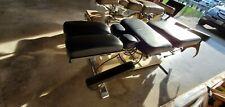 Zenith Cox Chiropractic Table