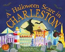 A Halloween Scare in Charleston