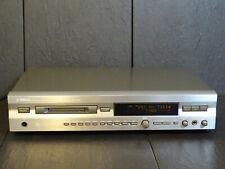 YAMAHA MDX-596 MINIDISC DECK   vintage  serviced, Legend!