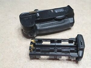 Nikon MB-D10 Battery Grip