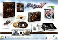 SOULCALIBUR V EDITION COLLECTOR / SONY PS3 / NEUF SOUS BLISTER / VF