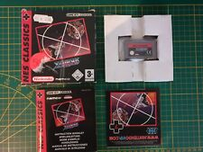 GAME BOY GAMEBOY ADVANCE GBA BOXED BOITE NAMCO XEVIOUS NES CLASSICS AGB-FXVP-EUR
