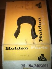 NOS  SPRING CLIPS SUITS FJ HOLDEN BOSCH HEADLIGHT think 6 aside required 7405801
