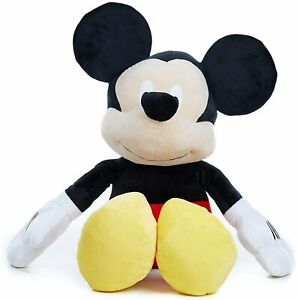"""Disney baby Mickey Mouse 25"""" Plush Doll for baby"""
