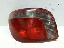 Genuine Toyota Echo Hatchback Tail Light Left Hand Side 1999 2000 2001 2002